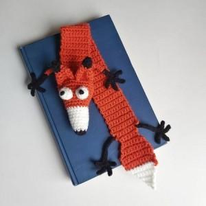 Free Crochet Bookmark Patterns - Crochet Now | 300x300